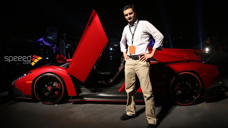Lamborghini Veneno Owners In India Lamborghini Super Car